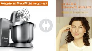MaxxiMUM-Tauschangebot No. 3 Silvia