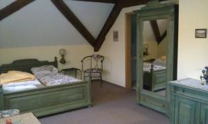 Zimmer in Gut Kossenblatt
